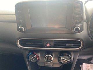 2017 Hyundai Kona OS MY18 Active 2WD Tangerine Comet 6 Speed Sports Automatic Wagon