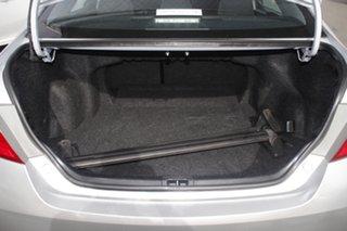 2017 Toyota Camry ASV50R Altise Silver Pearl 6 Speed Sports Automatic Sedan