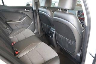 2015 Kia Optima TF MY15 SI White 6 Speed Sports Automatic Sedan