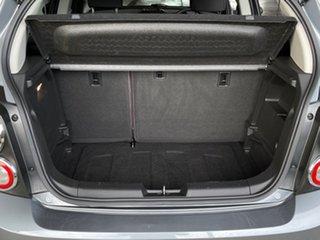 2014 Holden Barina TM MY14 CD Grey 6 Speed Automatic Hatchback