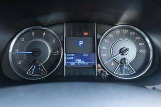 2016 Toyota Fortuner GUN156R GX Graphite 6 Speed Automatic Wagon