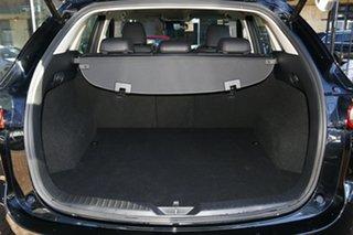 2021 Mazda CX-5 KF4WLA GT SKYACTIV-Drive i-ACTIV AWD SP Deep Crystal Blue 6 Speed Sports Automatic