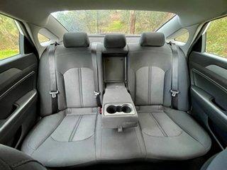 2016 Hyundai Sonata LF3 MY17 Active Ice White Pearl/char 6 Speed Sports Automatic Sedan