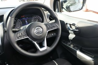 2021 Nissan Navara D23 MY21 ST-X King Cab Solid White 7 Speed Sports Automatic Utility