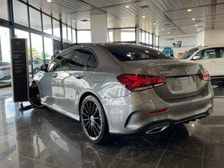 2019 Mercedes-Benz A-Class V177 A200 DCT Grey 7 Speed Sports Automatic Dual Clutch Sedan.