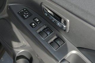 2019 Mitsubishi ASX XC MY19 Black Edition 2WD Grey 1 Speed Constant Variable Wagon