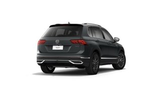 2021 Volkswagen Tiguan 5N MY21 162TSI Elegance DSG 4MOTION Grey 7 Speed Sports Automatic Dual Clutch.