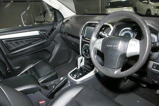 2017 Isuzu MU-X MY17 LS-T Rev-Tronic White 6 Speed Sports Automatic Wagon