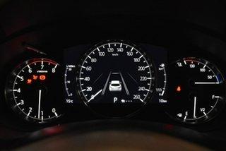 2021 Mazda 6 GL1033 Atenza SKYACTIV-Drive Blue 6 Speed Sports Automatic Wagon