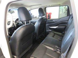 Nissan Navara ST-X Utility