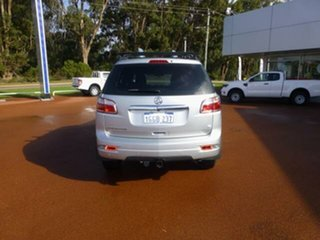 2017 Holden Trailblazer RG MY17 LT (4x4) 6 Speed Automatic Wagon.