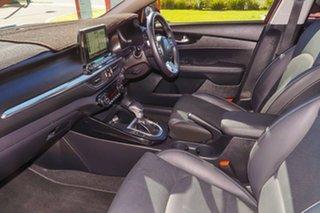 2019 Kia Cerato BD MY19 Sport Red 6 Speed Sports Automatic Hatchback
