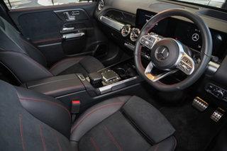 2021 Mercedes-Benz GLB-Class X247 801+051MY GLB250 DCT 4MATIC Cosmos Black 8 Speed.