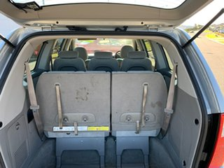 2006 Kia Grand Carnival VQ (EX) Silver 5 Speed Automatic Wagon