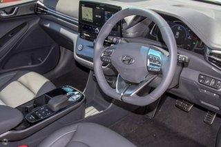2021 Hyundai Ioniq AE.V4 MY21 electric Premium White 1 Speed Reduction Gear Fastback