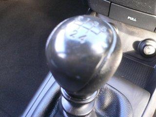 2009 Hyundai i30 FD MY09 SX cw Wagon White 5 Speed Manual Wagon