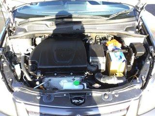 2013 Suzuki SX4 GYA MY13 Crossover AWD Navigator Grey 6 Speed Constant Variable Hatchback