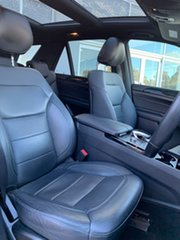 2015 Mercedes-Benz GLE-Class W166 GLE350 d 9G-Tronic 4MATIC White 9 Speed Sports Automatic Wagon