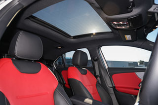 2020 Mercedes-Benz A-Class A250 DCT 4MATIC Polar White 7 Speed Sports Automatic Dual Clutch Sedan