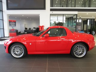 NC30F2 MY09 Roadster Coupe HT 2dr M 6sp 2.0i.
