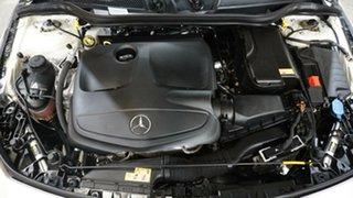 2016 Mercedes-Benz CLA-Class X117 806MY CLA250 Shooting Brake DCT 4MATIC Sport White 7 Speed