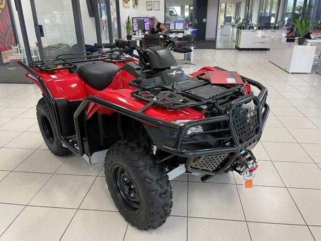 Used Honda TRX450 Foreman FM (4x4) Winnellie, 2021 Honda TRX450 Foreman FM (4x4) ATV
