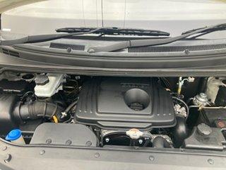 2016 Hyundai iLOAD TQ Series II (TQ3) MY1 3S Liftback White 5 Speed Automatic Van