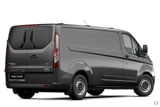 2021 Ford Transit Custom VN 2021.25MY 340L (Low Roof) Grey 6 Speed Automatic Van