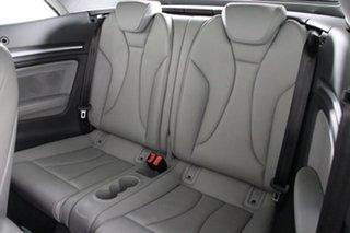 2017 Audi A3 8V MY17 2.0 TFSI S Tronic Sport Black 7 Speed Auto S-Tronic Cabriolet
