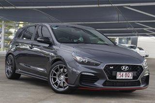 2019 Hyundai i30 PDe.2 MY19 N Performance Grey 6 Speed Manual Hatchback.