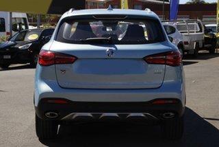 2020 MG HS PHEV SAS23 MY21 Essence FWD Clipper Blue 10 Speed Automatic Wagon Hybrid.