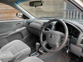 2001 Mazda 626 GF Classic Gold 4 Speed Automatic Sedan