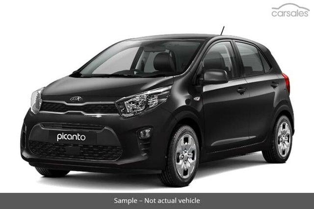 New Kia Picanto Essendon Fields, Picanto Ja S 1.2 Ptrl Auto 5dr Hth