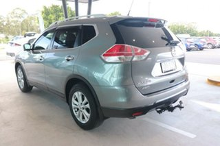 2014 Nissan X-Trail T32 ST-L X-tronic 4WD Grey 7 Speed Constant Variable Wagon