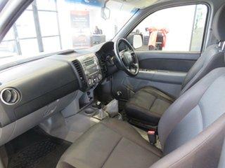 2009 Mazda BT-50 SDX Utility