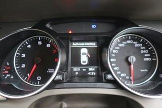2012 Audi A5 8T MY12 Sportback S Tronic Quattro Grey 7 Speed Sports Automatic Dual Clutch Hatchback
