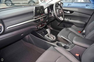 2021 Kia Cerato BD MY21 Sport+ Red 6 Speed Sports Automatic Hatchback