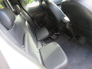 2020 Nissan Navara D23 S4 MY20 ST-X White 7 Speed Sports Automatic Utility