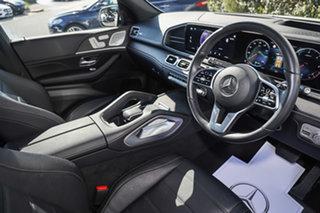 2020 Mercedes-Benz GLE-Class V167 800+050MY GLE300 d 9G-Tronic 4MATIC Diamond White 9 Speed.