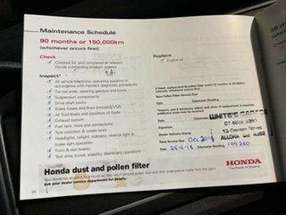 2010 Honda Accord 8th Gen MY10 Limited Edition Gold 5 Speed Sports Automatic Sedan