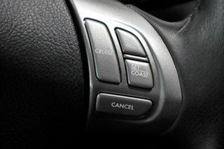 2008 Subaru Liberty B4 MY08 AWD Grey 4 Speed Sports Automatic Sedan