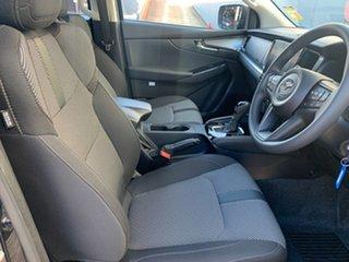 2021 Mazda BT-50 TFS40J XT Gun Blue 6 Speed Sports Automatic Utility