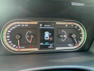 2021 Hyundai Tucson NX4.V1 MY22 Elite 2WD Blue 6 Speed Automatic Wagon