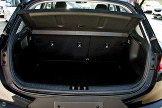 2021 Kia Stonic YB MY21 Sport FWD Black 6 Speed Manual Wagon