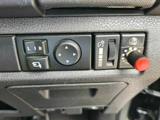 2012 Isuzu D-MAX MY12 LS-U Space Cab Black 5 Speed Sports Automatic Utility