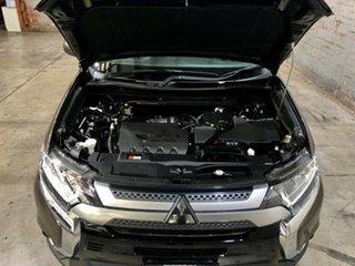 2019 Mitsubishi Outlander ZL MY19 ES 2WD Bronze 6 Speed Constant Variable Wagon