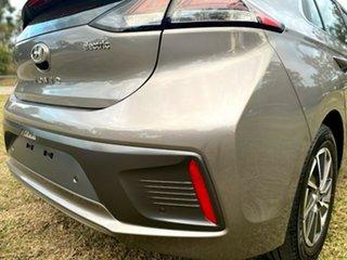 2021 Hyundai Ioniq AE.V4 MY21 electric Premium Fluid Metal 1 Speed Reduction Gear Fastback