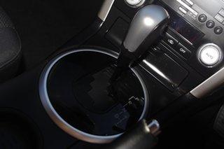 2007 Subaru Outback B4A MY07 AWD 4 Speed Sports Automatic Wagon