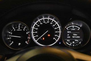 2021 Mazda CX-5 KF4WLA Maxx SKYACTIV-Drive i-ACTIV AWD Sport Red 6 Speed Sports Automatic Wagon
