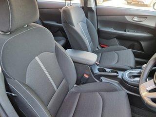 2020 Kia Cerato BD MY20 Sport Gravity Blue 6 Speed Sports Automatic Sedan
